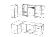Конструкторская документация для изготовления мебели 284 - kwork.ru
