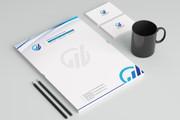 Создам фирменный стиль бланка 162 - kwork.ru