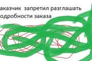 Выполню чертеж в AutoCAD 25 - kwork.ru