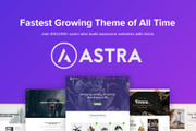 Astra Pro - с плагинами и обновлениями на русском 24 - kwork.ru