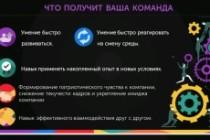Исправлю дизайн презентации 154 - kwork.ru
