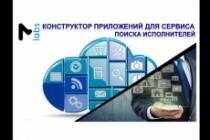 Исправлю дизайн презентации 181 - kwork.ru
