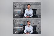 Отрисовка в векторе, формат Coreldraw, по рисунку, фото, сканированию 132 - kwork.ru