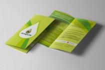 Дизайн листовки, флаера 44 - kwork.ru