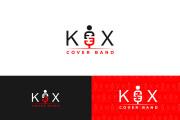 Логотип в стиле минимализм. Уникальные подарки каждому покупателю 25 - kwork.ru
