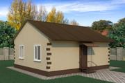 Визуализация домов 10 - kwork.ru