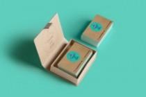 Создам индивидуальную визитку 94 - kwork.ru
