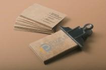Создам индивидуальную визитку 90 - kwork.ru
