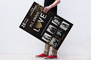 Разработаю дизайна постера, плаката, афиши 72 - kwork.ru