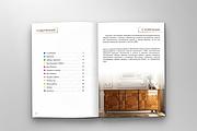 Разработаю Маркетинг Кит, для личных встреч и рассылки 285 - kwork.ru