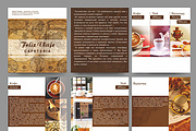 Создам дизайн каталога для Вашего бизнеса 27 - kwork.ru
