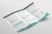Дизайн брошюры, буклета 93 - kwork.ru