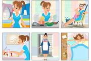 Иллюстрации, рисунки, комиксы 111 - kwork.ru