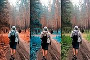 Обработка фотографий в программе Adobe Photoshop оптом 6 - kwork.ru