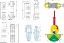 Оцифровка, перевод в вектор чертежей, схем, планов, карт, лого 6 - kwork.ru