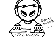 Создам логотип в Mascot стиле 12 - kwork.ru