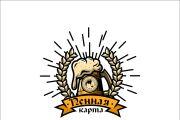 3 логотипа в Профессионально, Качественно 130 - kwork.ru