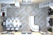 3d визуализация квартир и домов 246 - kwork.ru