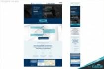 8 разделов лендинга - готовый сайт на Tilda. Быстрый запуск от 1 дня 33 - kwork.ru