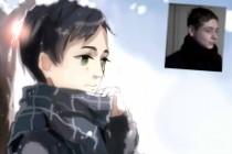 Создам ваш портрет в стиле аниме 110 - kwork.ru