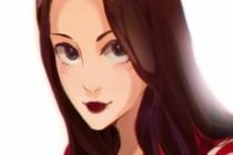 Создам ваш портрет в стиле аниме 108 - kwork.ru