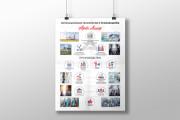 Разработаю дизайна постера, плаката, афиши 54 - kwork.ru