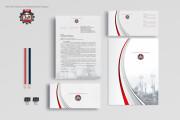 Создание фирменного стиля 8 - kwork.ru