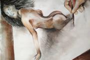 Нарисую рисунок или эскиз в ручной технике красиво и быстро 35 - kwork.ru