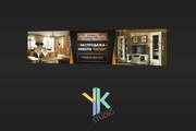 Продающие баннеры для вашего товара, услуги 100 - kwork.ru