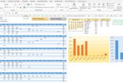 Excel формулы, сводные таблицы, макросы 158 - kwork.ru