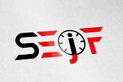 Эффектный логотип 244 - kwork.ru