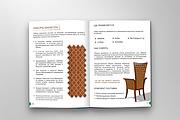 Разработаю Маркетинг Кит, для личных встреч и рассылки 287 - kwork.ru