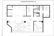 Планировочное решение вашего дома, квартиры, или офиса 106 - kwork.ru