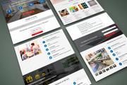 Создам современный адаптивный landing на Wordpress 46 - kwork.ru