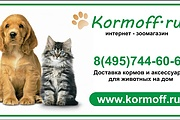 Дизайн визиток 114 - kwork.ru