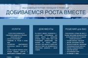 Копия Lаnding page, WIX на вашем домене без рекламы 4 - kwork.ru