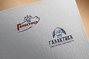 Создам 2 варианта логотипа + исходник 221 - kwork.ru