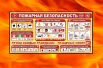 Широкоформатный баннер, качественно и быстро 164 - kwork.ru
