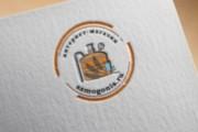 Создам 3 варианта логотипа 168 - kwork.ru