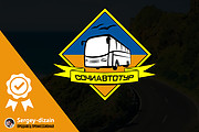 Создам 3 варианта логотипа с учетом ваших предпочтений 63 - kwork.ru