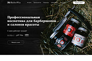 Лендинг на Tilda 22 - kwork.ru