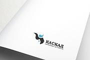 Логотип в стиле минимализм 104 - kwork.ru