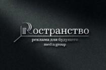 Создам 3 варианта логотипа 204 - kwork.ru