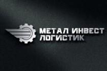 Создам 3 варианта логотипа 190 - kwork.ru