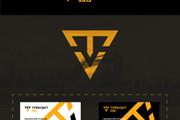 Ваш новый логотип. Неограниченные правки. Исходники в подарок 284 - kwork.ru