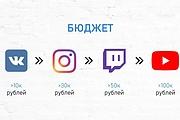 Красиво, стильно и оригинально оформлю презентацию 251 - kwork.ru