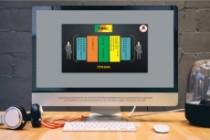 Сделаю Инфографику по вашему рисунку 30 - kwork.ru