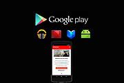 Загрузка приложения в Google Play 18 - kwork.ru