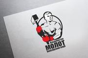 Логотип до полного утверждения 186 - kwork.ru