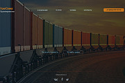 Дизайн страницы сайта в PSD 79 - kwork.ru